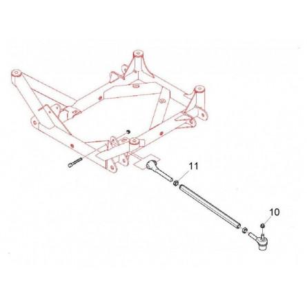 E22 triangles AR