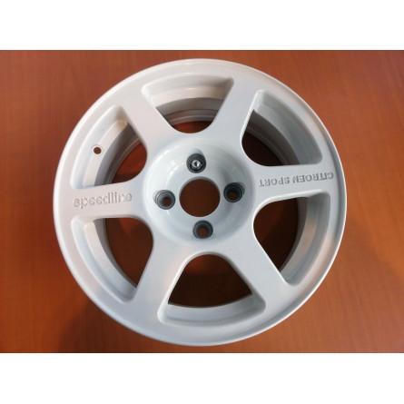 E31 roues Saxo T4