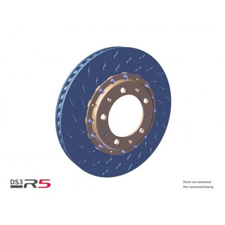 F11 Disques Frein AV Terre