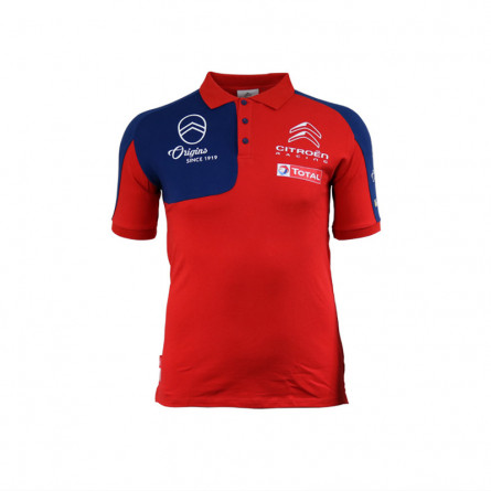 Men Replica Team Polo - 2019