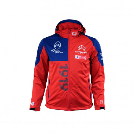 Men Replica Team Softshell...