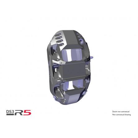 F41 Tarmac rear brake caliper