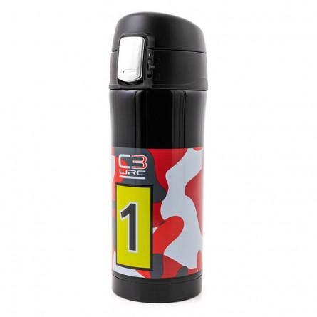 C3 WRC thermos Mug