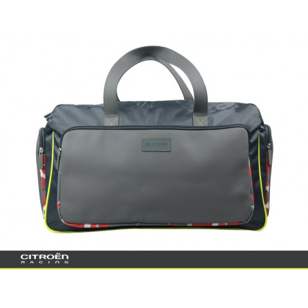Citroën Racing Travel Bag