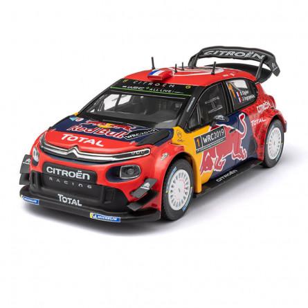CITROEN C3 WRC OGIER /...