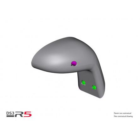 R5A0 Rétroviseurs Extérieur