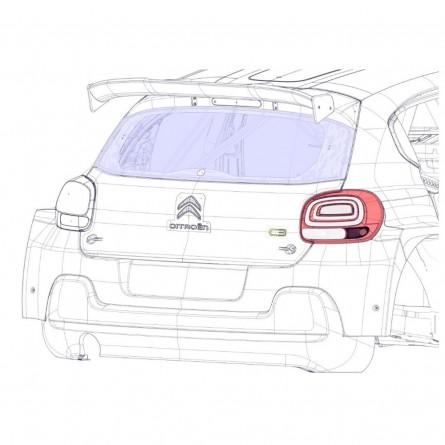 Z2F Rear Lightening