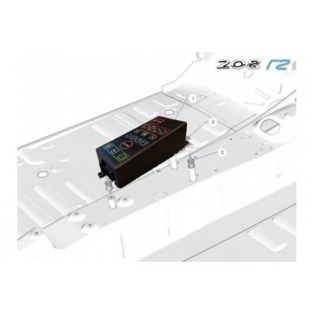 S3A Fusebox