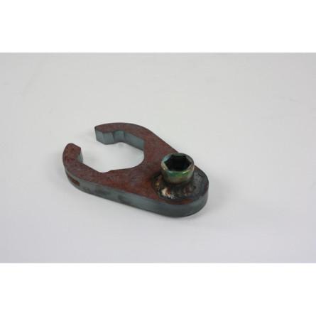 H12 Steering tools