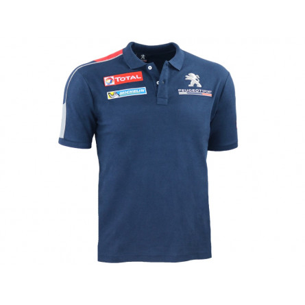 Polo REPLICA Dark blue Men