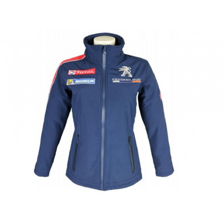 Softshell REPLICA Women