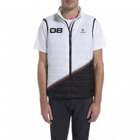 308 Racing Cup Men Down jacket