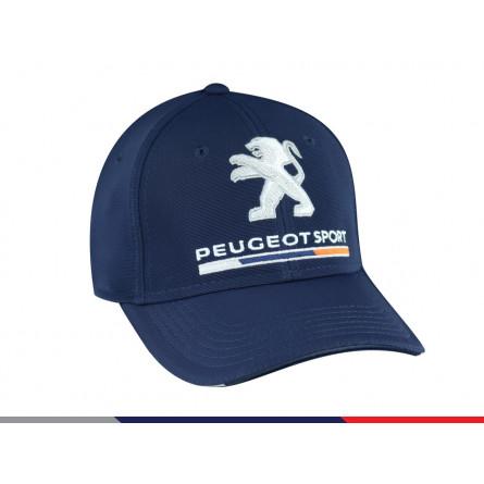 Casquette Peugeot Sport 2018