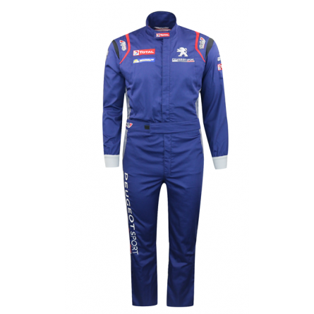 Peugeot Sport mechanic suit...