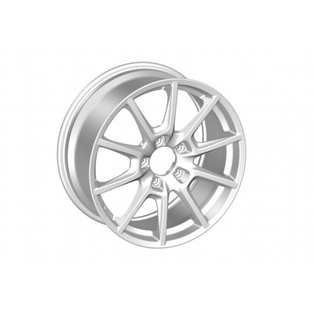 E31A 28 Tarmac wheels kit