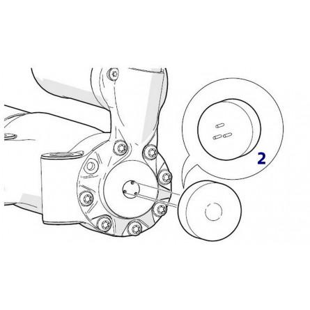 H12 Shock absorbers tools