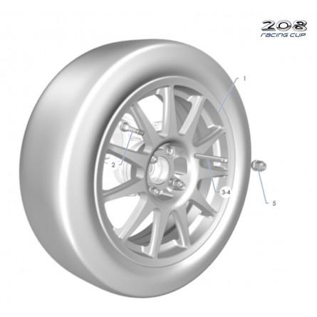 E31 Wheels