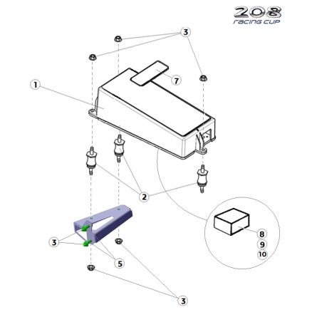 S3A Console