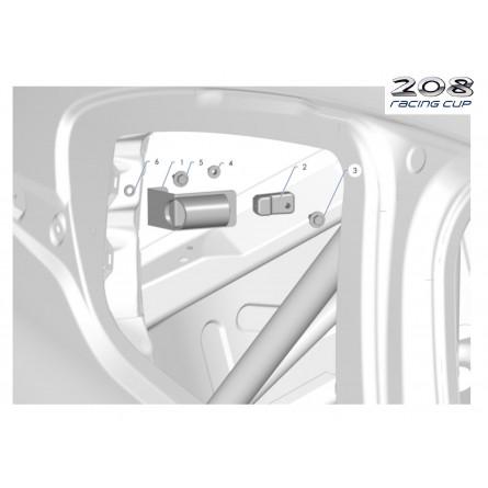 Z9S Interior loom
