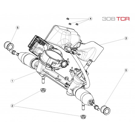 E41 ensemble mecanisme de...