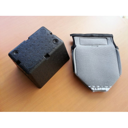 Cover Padding DS3 R3
