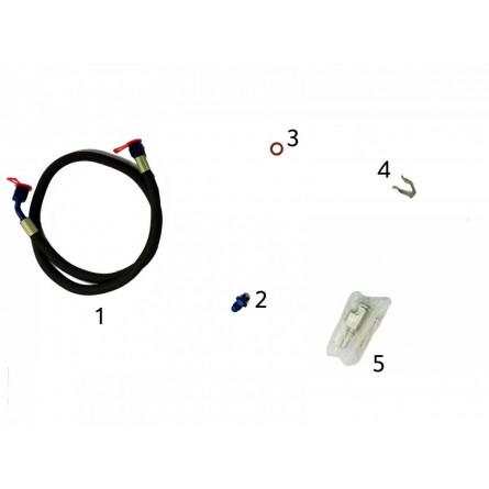 Fuel Sample Kit