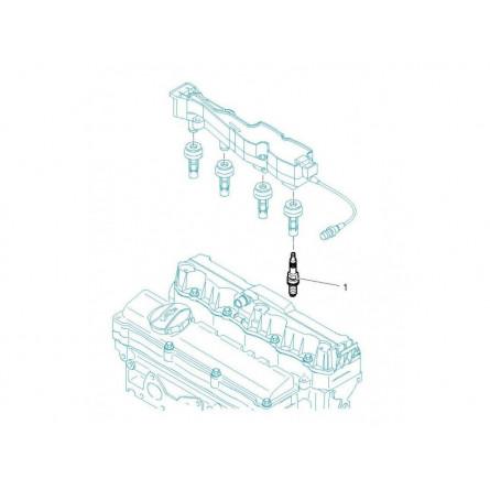 A33 Spark Plugs