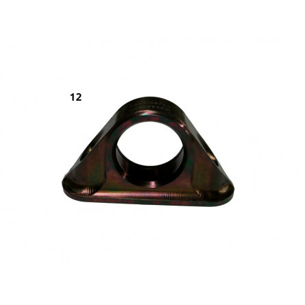 E22 triangle AR terre
