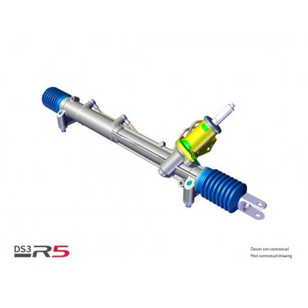 E41 Steering